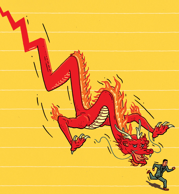 Blind Faith in China's Stock Market
